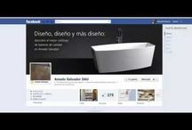 Mis Video tutoriales / http://ricardohoyos.es/videos Board dedicado a video tutoriales sobre Social Media y redes sociales / by Ricardo Hoyos