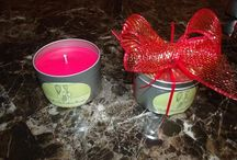 Goodies / Stop by www.nellsoldfashionrecipes.com and buy some Christmas gifts today!!! / by Nells Old Fashion Recipes