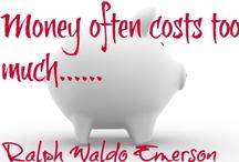 Money quotes / by iMoney.my