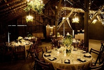Wedding Ideas / by Salley Schaeffer