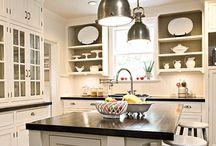 Kitchen & Bar / by Stacie White