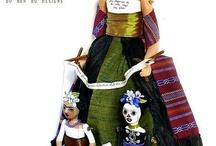 Frida / by Tracy Martinez