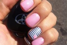 Nails  / by Lynn Spaulding