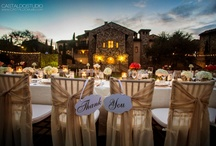 Bella Collina Weddings / by Orlando Wedding & Party Rentals