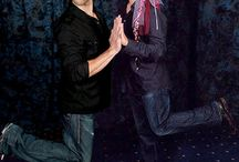 Supernatural <3<3 / by Amber Arnold