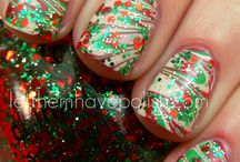 Nails / by Lainey Losekamp