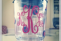 God Help Me And My Tervis Obsession / by Jeanne Marcoux