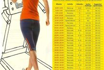 Fitness/Diet / by Alison McLain