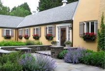 curb appeal / by Elise Simcoe