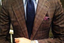 GvS Custom Clothier blazers / Visit www.gvsclothiers.com / by Michael Snell