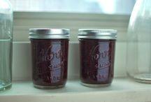 Jam, Jellies, Preserves / by Lauralee Taylor