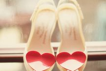 Shoes / by Liselle Chisenhale-Marsh (Gaynes Park)