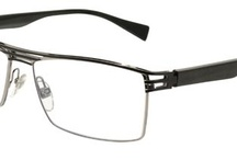 ALAIN MIKLI 1104 EYEGLASSES / by Vision Specialists Corp