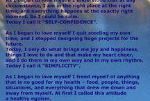 Words / by Amy Davis