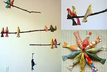 Sewing Projects / by Sprocket Design