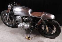 Motorbikes / by Gabe Kelly