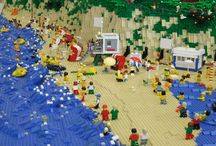 Lego / by Kelli Booth