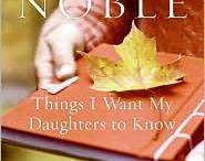 My Favorite Books/Worth Reading / by Jaime Matthews