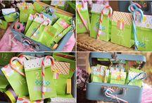 Gifts / by myrna fletcher