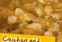 diabetic recipes / by Diann Steadman