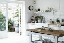 Home inspiration!  / Home decor / by Candice Batista