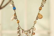 Jewelry  Ideas / by Ruth Hunziker
