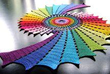 Crochet / by Manjit Kaur