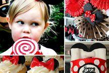 Birthday ideas / by Ashley Morency