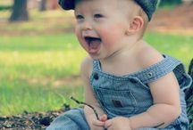 12 month photo shoot / by Tracy Johnson