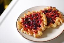 yummy / by MacBeth Watson
