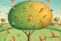 Listen, Listen / Library Builder Book for May / by Jakki Hanlon