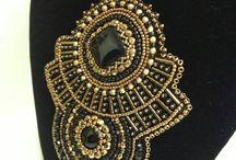 Bib necklace / by XOIASBEL