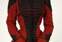 Uniform / by D Heyerdahl-Morgenthau