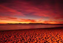 Sunsets / by Jill Weaver