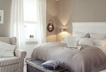 Guest Bedroom / by Abbey Kruse