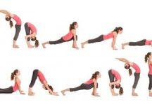 twist and stretch / by xoxoLoveLola