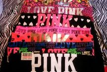 Pink(: / by Lexi Shaffer