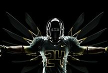 OREGON DUCKS FOOTBALL!!! / All things oregon ducks or football related / by Taylor Johnston
