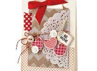 Cards & tags - Love / by Tamara