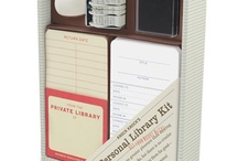 Gifts for book lovers / by University of Minnesota Libraries