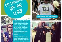 City Employees: Off the Clock / by City of Sugar Land