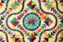 Quilts / by Margaret Austin