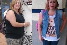 diet info / by Anna Clapp