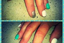 Nail Designs! / by Meghan Henderson
