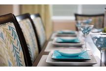 Dining Rooms / by Debbie Hummel