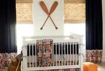 Nurseries / by Kristin Daniels Yarboro