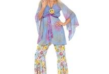 1970's fancy dress / by Helen Robinson