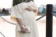 [ her MATERNITY style ] / by Jamie Adjemian
