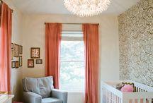nursery / by Whitney Phelps