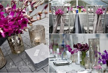 wedding ideas / by Courtney Rogers